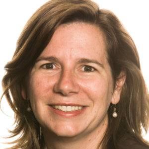A/Prof Megan Munsie