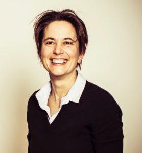 A/Prof Alice Pébay