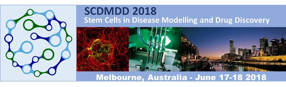 Stem Cells In Disease Modelling and Drug Discovery 2018