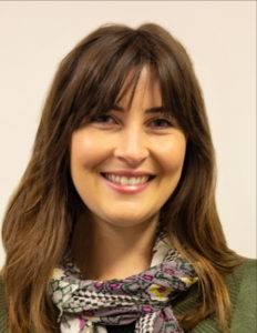 Dr Grace Lidgerwood