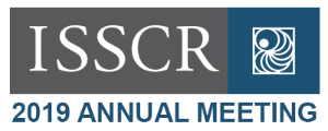 ISSCR 2019 Annual Meeting